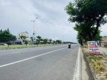 Bán đất mặt tiền Trần Hưng Đạo, Điện Bàn, Quảng Nam, DT 147m2, giá 4,5 tỷ.