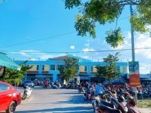 Lô ngoại giao, thấp hơn thị trường 200Tr khu phố chợ Điện Nam Trung, bán nhanh