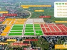 Đại đô thị phía tây tp Thanh Hoá