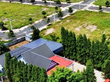 Đất thổ cư ở P. Tiến Thành TP Đồng Xoài 6x24 =144m2 Giá DT từ 400 triệu/nền CK5%