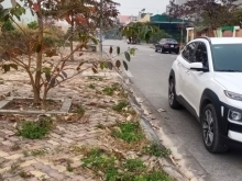 Chính chủ bán ô đất áp góc dự án Nam Ga