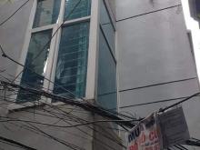 Bán nhà mặt ngõ Phố Võ Thị Sáu, HBT, DT 55m2, giá chào 8.9 tỷ, Nhà đẹp ở luôn.