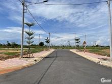 Bám đất có sổ 100m2 Phan Thiết- Bình Thuận nằm sát nút giao cao tốc và sân bay