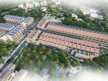 Bán đất nền sổ đỏ khu dân cư An Nam Ecotown Phan Thiết giá chỉ từ 11tr/m2.