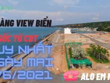 Cập nhật tiến độ Dự án Hamubay Phan Thiết - Khu đô thị biển Phan Thiết