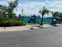 Bán đất mặt tiền đường Vĩnh Phú 41 50m dt 80m2 xây dựng tự do