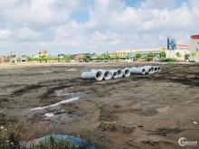 Bán lô đất liền kề trong khu dân cư mới mở , giá chỉ từ 11t/m2