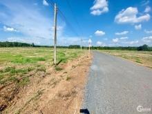 Đất nền Bình Phước 350m tc 100m ( Sổ Sẵn ) mặt tiền đường nhựa liên ấp 9m