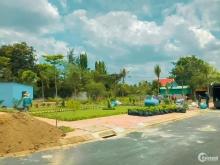 Bán đất Long Thành hạ tầng hoàn thiện sổ hồng thổ cư