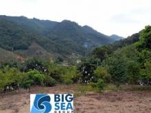Lô đất 3000m2 cách trung tâm thị trấn 5,7km, Cách Dải Thác Yếm 1km, gần QL43 500