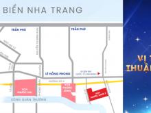 Shophouse mặt tiền đầy tiềm năng tại thành phố biển Nha Trang