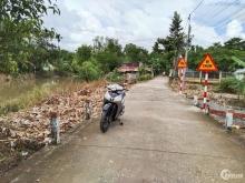Đất 5.5x48 thổ cư Lộ bê tông 2m Trường Lạc Ô Môn