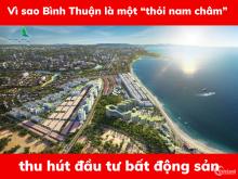 Suất Nội Bộ Mặt Biển Giá HOT Từ Chủ Đầu Tư Dự Án Hamubay Phan Thiết