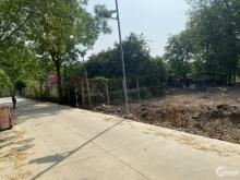 Chính chủ bán đất gần chợ An Bình, 10x27 thổ cư xây dựng tự do, đường nhà nước