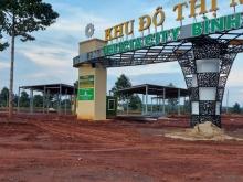 Giá đầu tư đất shr khu đô thị cao cấp Felicia mặt tiền ĐT 741 chỉ từ 4tr/m2