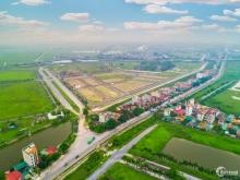 dự án đất nền đầu tiên và lớn nhất tại Hà Nội hiện nay chính thức mở bán.