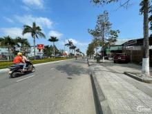 Bán 3 lô liền kề mặt tiền đường Hùng Vương-Tam Kỳ