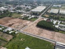 Bán đất Phú Mỹ sổ hồng riêng 15 triệu/m2 ngân hàng hõ trợ cho vay