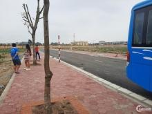 bán gấp 2 lô đất trung tâm hành chính công huyện Tiên Lữ - HY