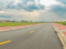 Chủ đất cần thanh khoản gấp lô đất tại trung tâm thị trấn Vương, Tiên Lữ, HY