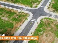 Thanh lý gấp 2 lô liền kề quốc lộ Hùng Vương, Kon Tum