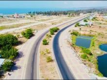 Đất view biển khu du lịch Mũi Né,100m2, sổ đỏ lâu dài.LH 0966860461