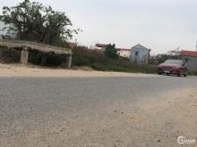 123,4m2 tại thôn Đại Tài, Xã Nghĩa Trụ, Văn Giang, Hưng Yên. Tiếp giáp Đại An ci
