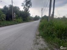 Bán 8 sào đất góc 3 mặt tiền đường Thiện Tân , Vĩnh Cửu, Đồng Nai