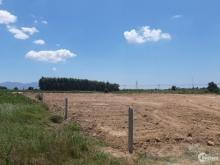 Đất xào cam an bắc cam lâm bằng phẳng 2 mặt tiền