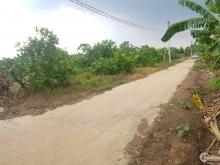 C/C cần bán  đất 1500 m2 xã Sông Ray huyện Cẩm Mỹ. Mặt tiền đường bê tông xe hơi