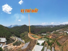 Đất Vew thung lũng (P11 - TP.Đà lạt)