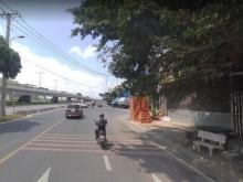 Mặt bằng cho thuê Xa Lộ Hà Nội, Hiệp Phú, Quận 9. Diện tích: 1300m2. Giá tốt.