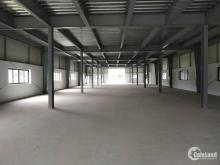 Cho thuê kho xưởng DT 1000m2 hai tầng Lai Xá, Hoài Đức, Hà Nội