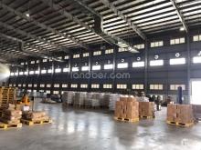 Cho thuê kho tại Mỹ Hào, Hưng Yên - Barett Logistics - Dịch vụ kho vận 4.0