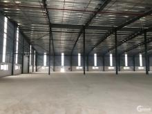 Cho thuê nhà xưởng Khu công nghiệp Quế Võ 3 – diện tích 10.000m2.