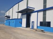 Cho thuê nhà xưởng 8620m2 KCN Quế Võ, xưởng mới vào được ngay. LH 0988457392