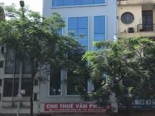 Cho thuê Văn phòng số 474 Nguyễn Văn Cừ, Long Biên, Hà Nội