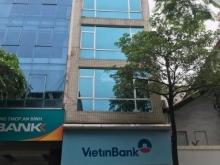 Cho thuê văn phòng DT 30m2, 50m2, 80m2 giá rẻ tại 130 Quán Thánh,Đống Đa,Hà Nội