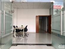 Cho thuê văn phòng 38m2 tại tòa nhà 69/10 Nguyễn Gia Trí, Q. Bình Thạnh
