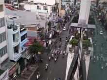 Cho thuê Văn phòng mặt tiền D1 (Nguyễn Văn Thương) P25 Bình Thạnh