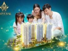 Vị trí trung tâm TP Biên Hoà, căn hộ smarthome, Sở hữu lâu dài chỉ 1,65 tỷ/ 74m2