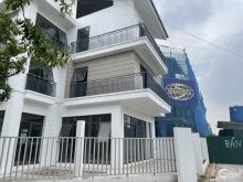 Bán BIỆT THỰ ĐÔ NGHĨA – KHU D NAM CƯỜNG giá 60tr/m2 ngay quận Hà Đông view hồ