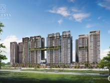 Bán căn hộ cao cấp Celesta Heights giá gốc CĐT Keppel Land, TT 30% nhận nhà