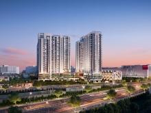Căn hộ Moonlight Centre Point, liền kề Aeon Mall Bình Tân trả góp chỉ 1% tháng