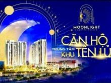 Căn hộ Bình Tân - Moonlight Centre Point giá đợt đầu chỉ 50 tr/m2, đóng 1% tháng