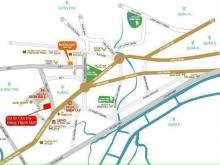 Chính thức nhận booking căn hộ cao cấp kế bên AEON Mall Bình Tân