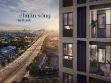 CĂN HỘ CAO CẤP TẠI TP THỦ DẦU MỘT - OPAL CITYVIEW
