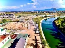 Biệt thự đơn lập view sông trung tâm thành phố Đồng Hới