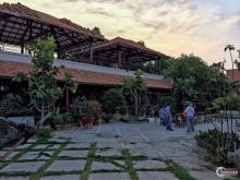 Nhà đất nghỉ dưỡng Củ Chi hơn 7000m2