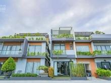 Chỉ 4 tỷ sở hữu căn LK The Capella Garden Nha Trang đã có sổ đỏ từng lô